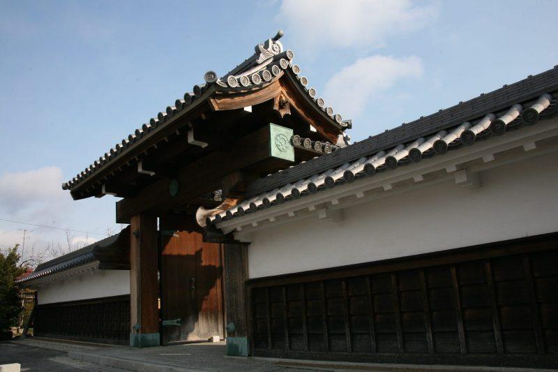 Ooka Echizennokami Jinyaato
