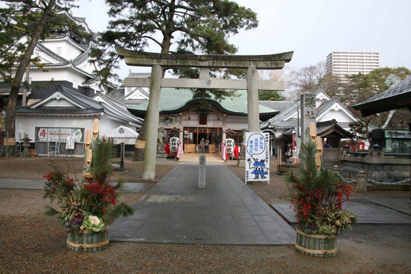 Tatsuki Jinja