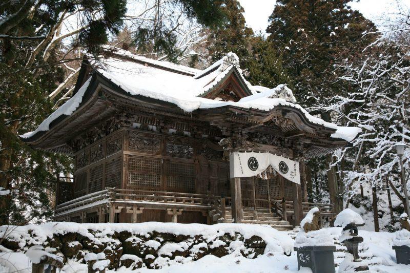 Towada Jinja