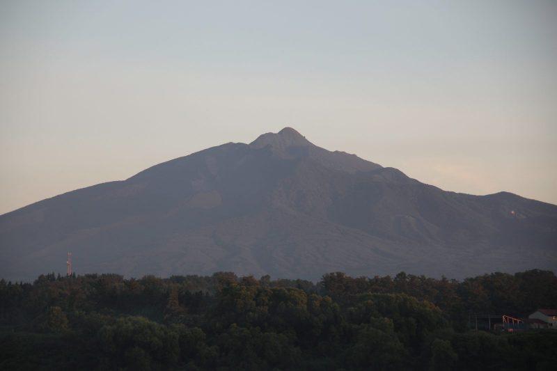 Mount Hakkoda