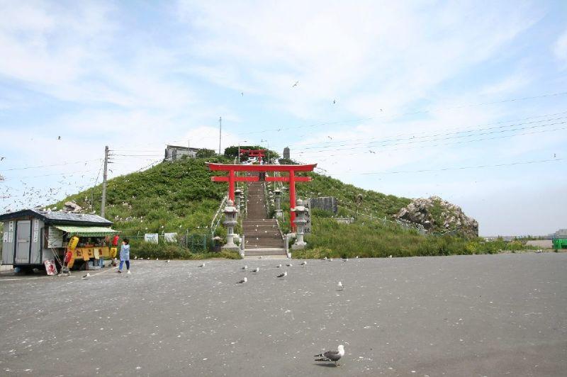 Kabushima