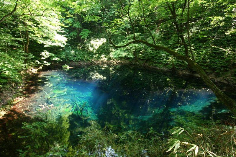 Lake juni