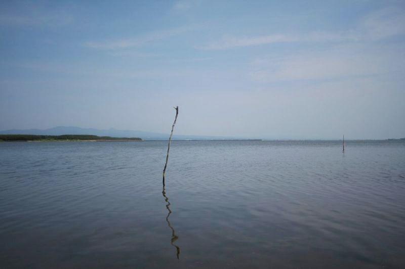 Lake jusan