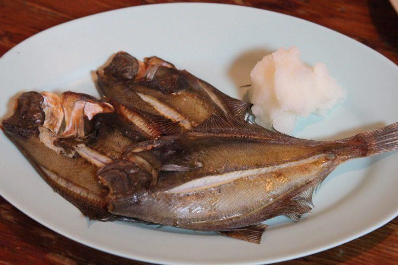 food of hokkaido