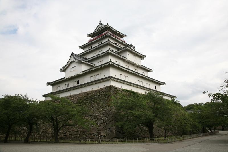 日本の城一覧