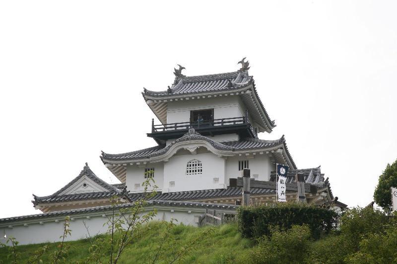 Kakegawa Castle