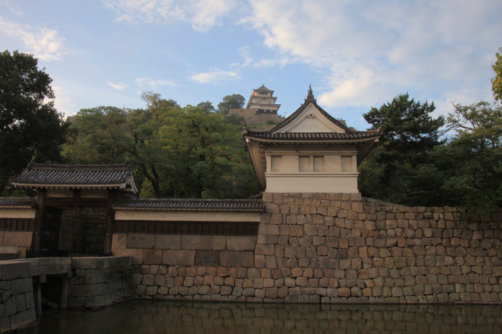 Marukame Castle