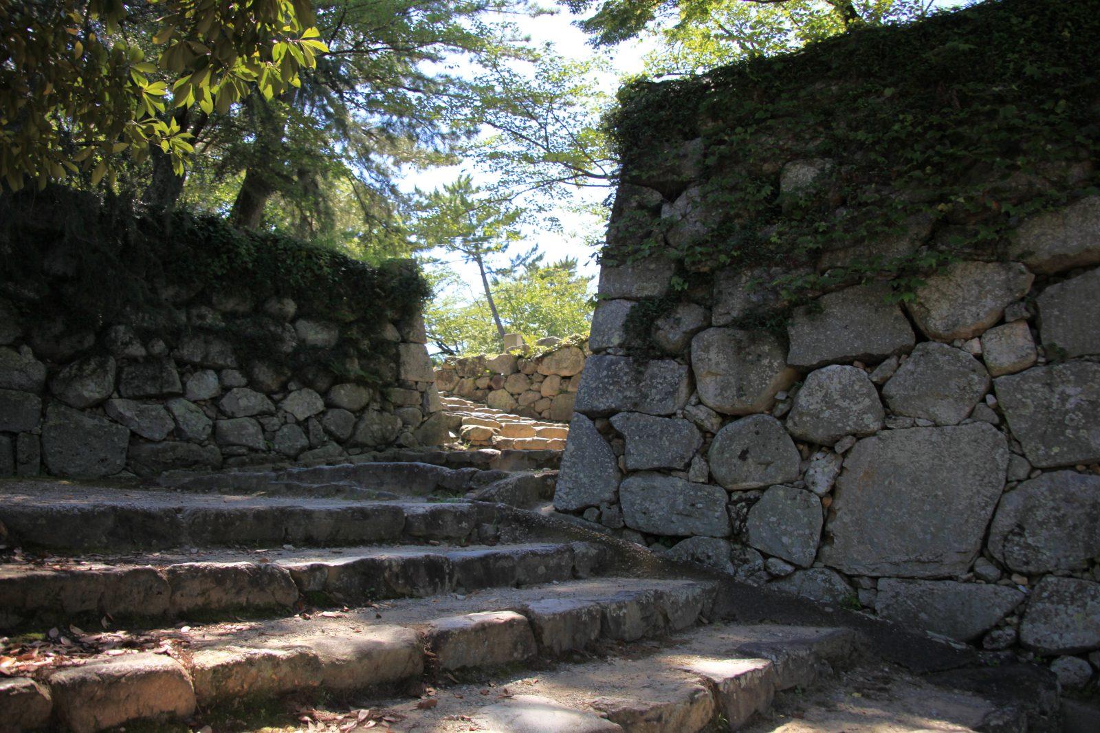 Matsuzaka Castle