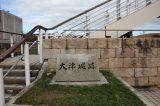 Otsu castle ruin