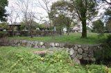 Sakamoto castle ruin