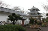 San-nohe castle
