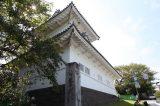 Sendai castle ruin