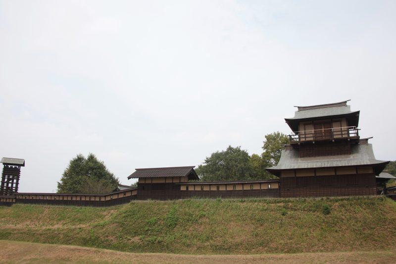 Sakai Castle