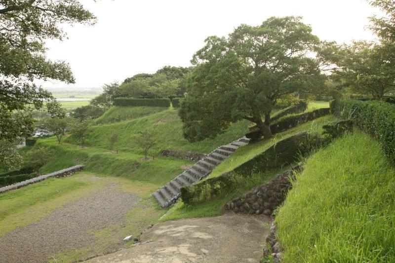 Yokosuka Castle