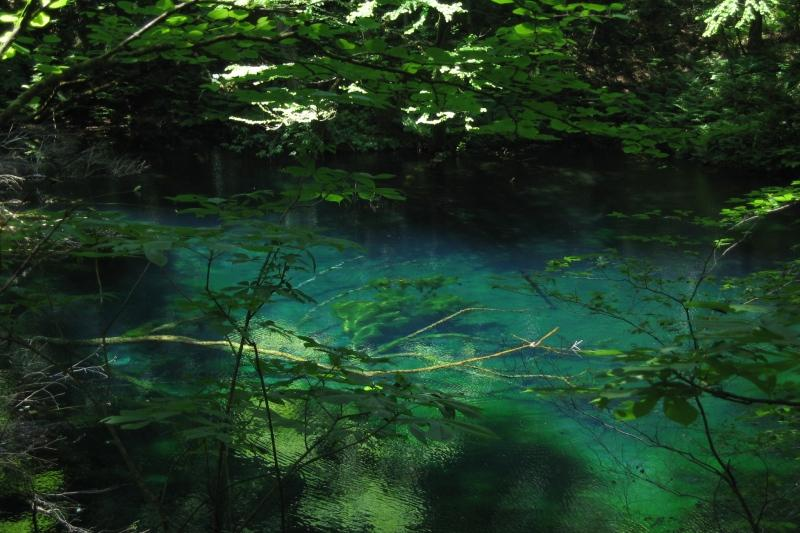japan aomori jyuniko-lake image.pic1