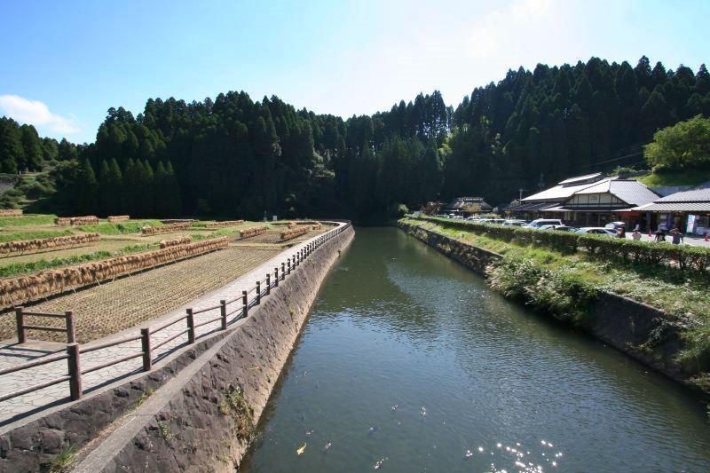 Tsujunkyo bridge