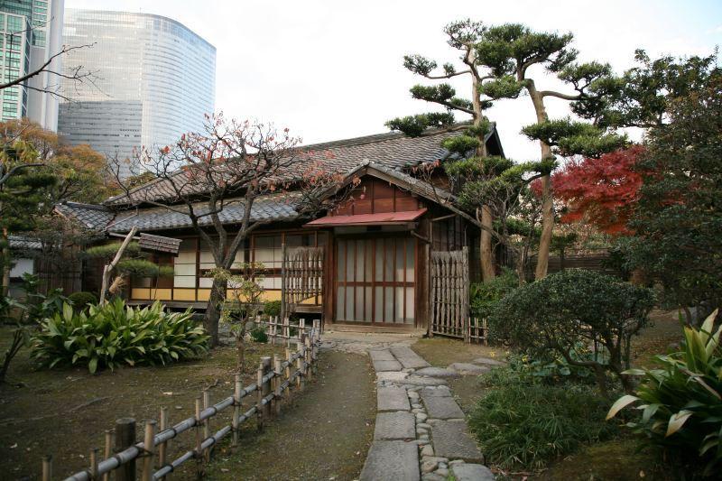 Japan web magazine / Japan guide for you / Japan Tokyo Hama rikyu Gardens /浜離...