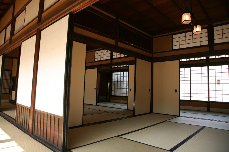 Former Kusuo Yasuda Residence