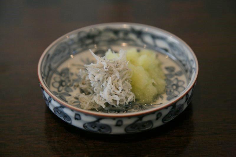 Shirasuoroshi