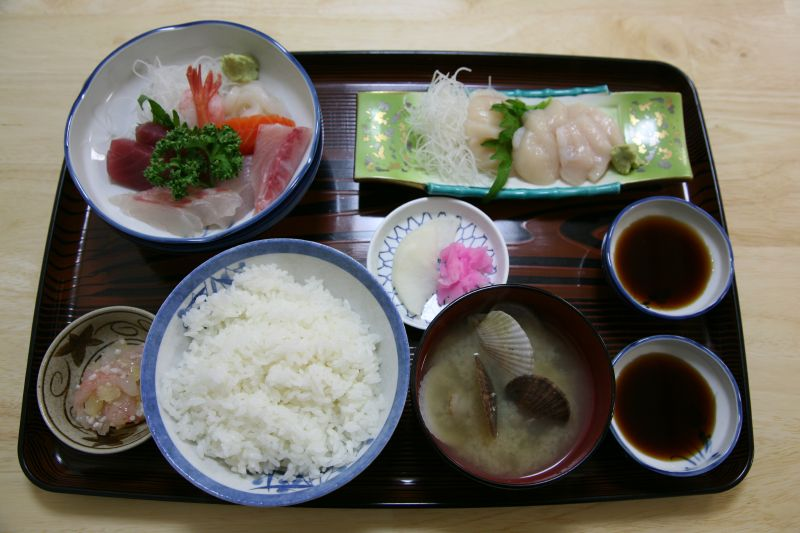 Japanese food for Ancient japanese cuisine
