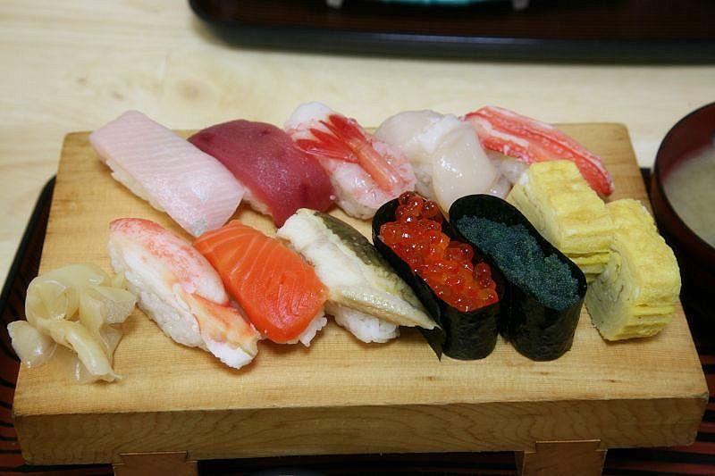 Japanese Food in Japan : 都道府県 特産物 : 都道府県