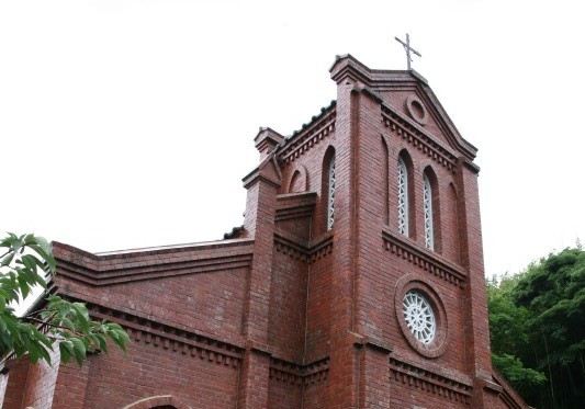 Nagasaki, Dozaki church