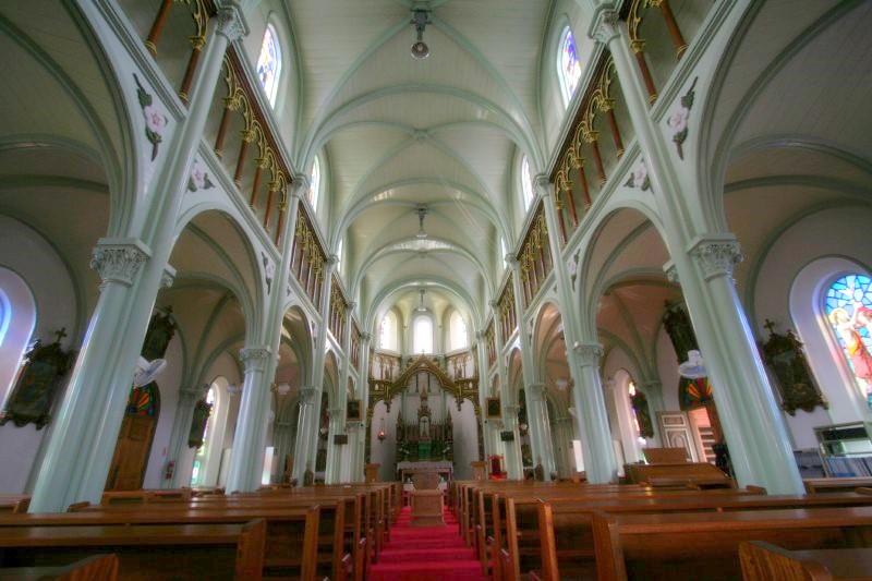 長崎の教会群とキリスト教関連遺産の画像 p1_2