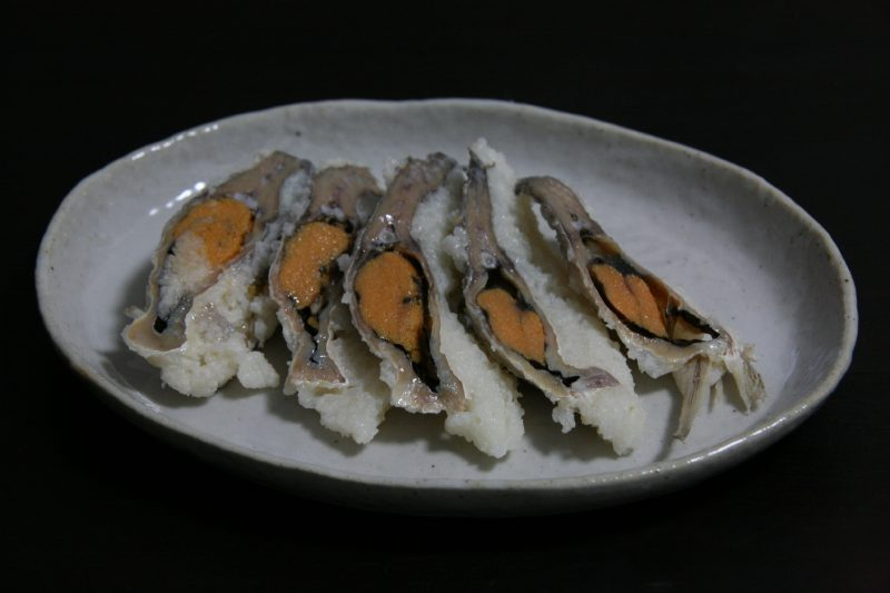 鮒寿司の画像 p1_24