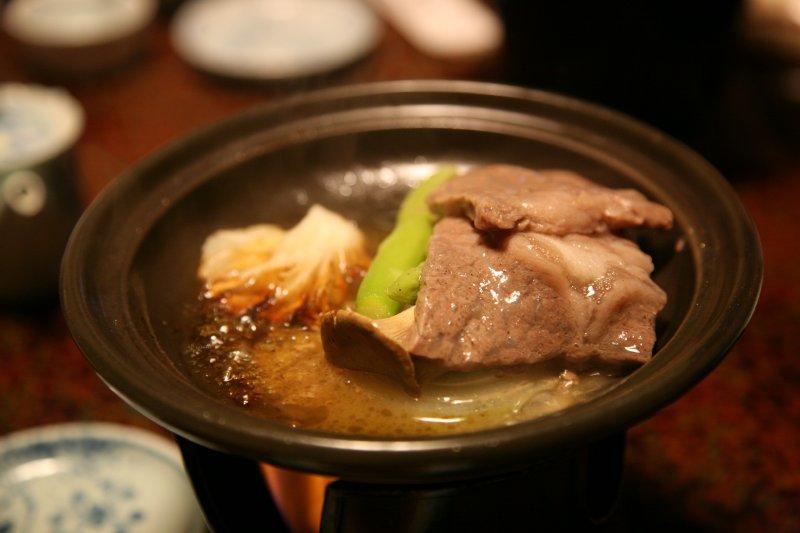 Hoshi onsen