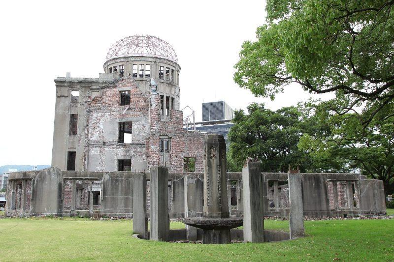 world heritage in Japan