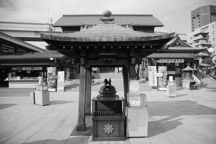 fukagawa monzen nakacho tokyo japan guide japan web magazine