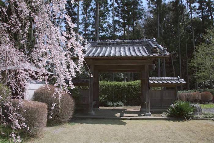 Soryu-ji temple