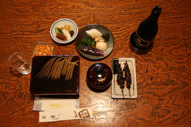 Japanese food, Unagi