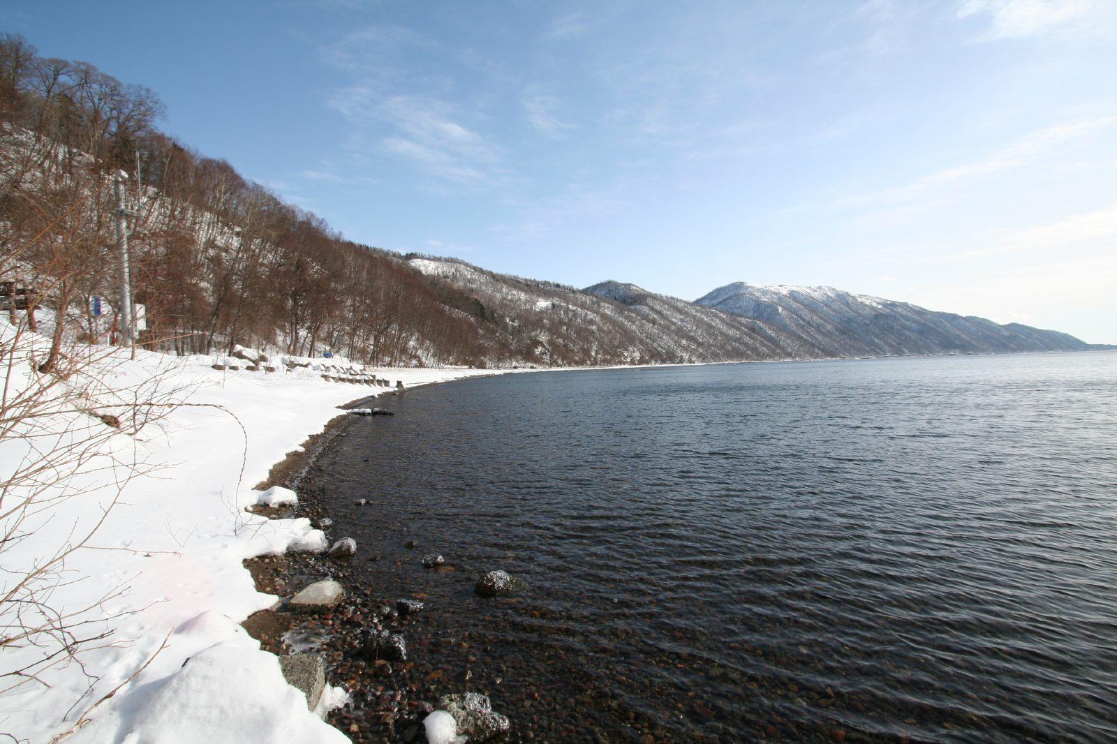 日本の湖   JAPAN WEB MAGAZINE