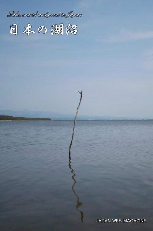 日本の湖 | JAPAN WEB MAGAZINE