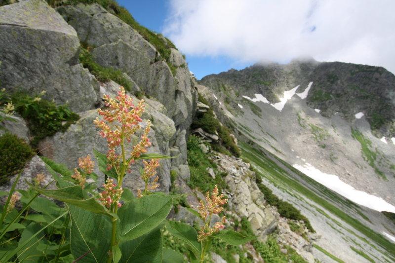 Mount Hotakadake