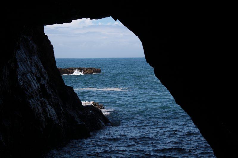 Sandabeki Cave