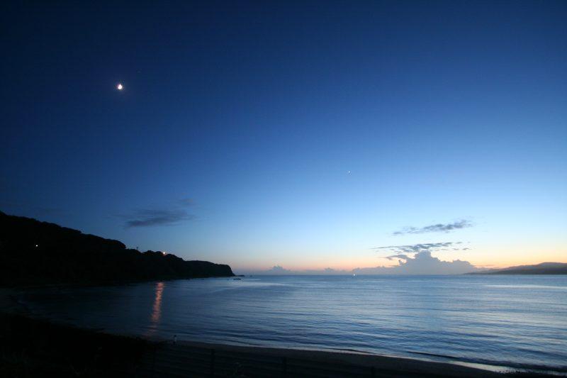 Cape Shiono