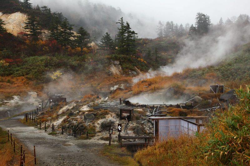 日本の温泉 | 日本の宿 | JAPAN WEB ...