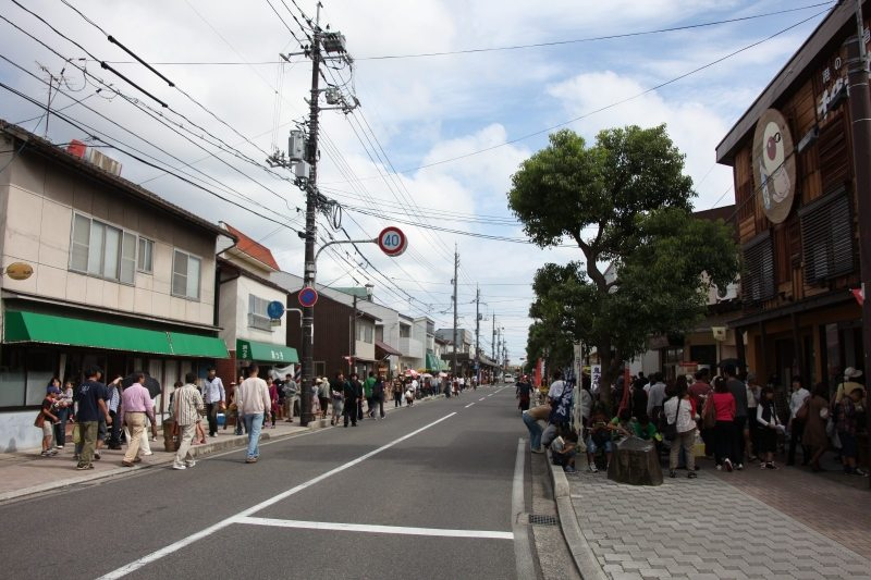 Sakaiminato