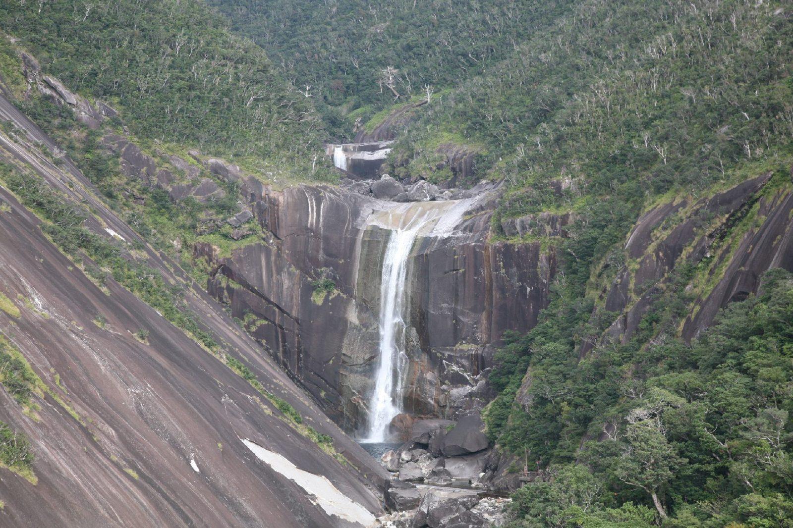 Senpiro falls