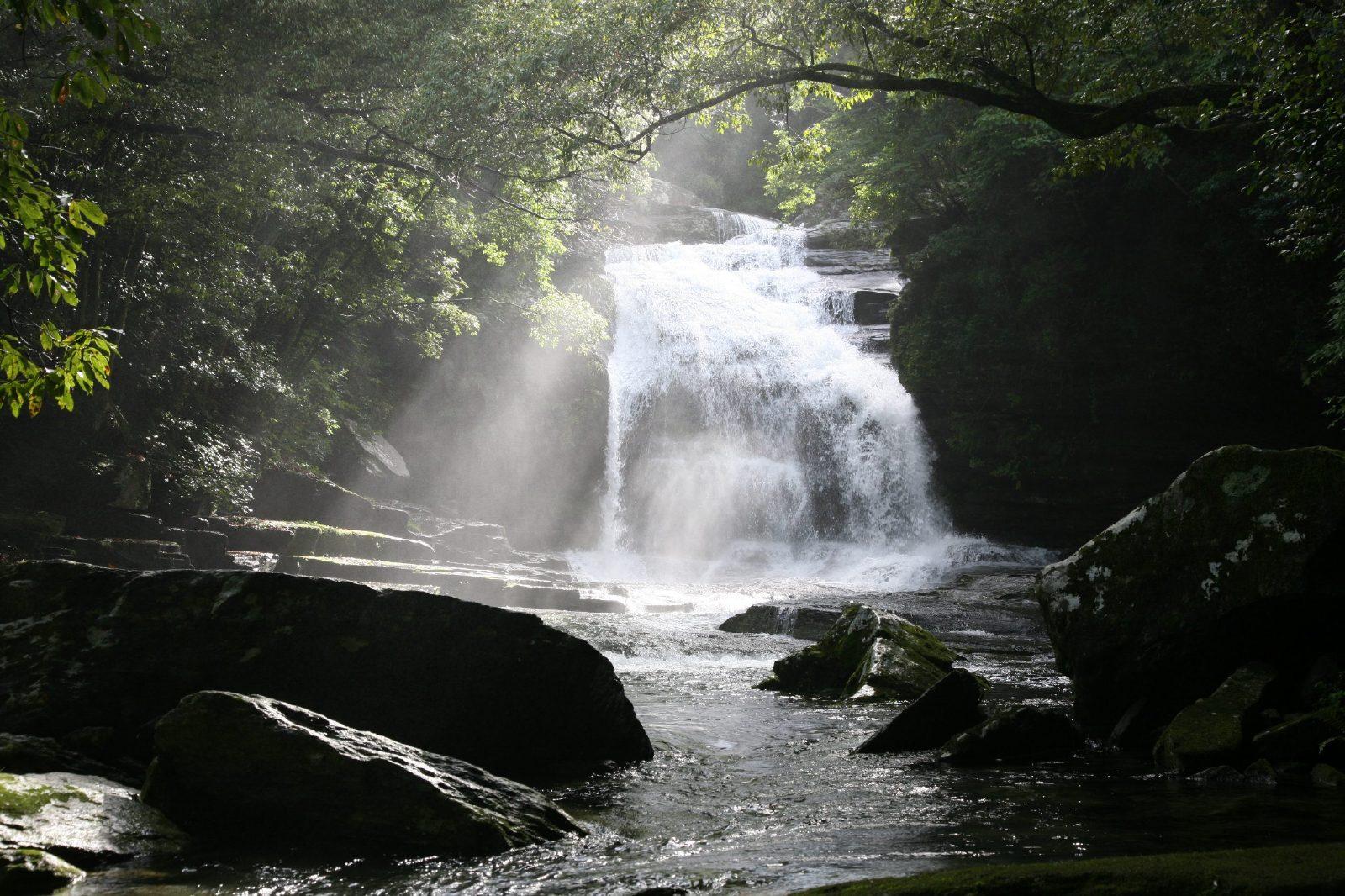 Tsugane falls
