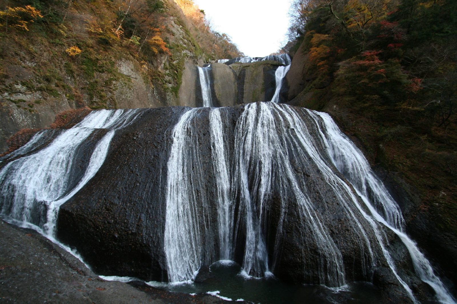 Fukuroda falls