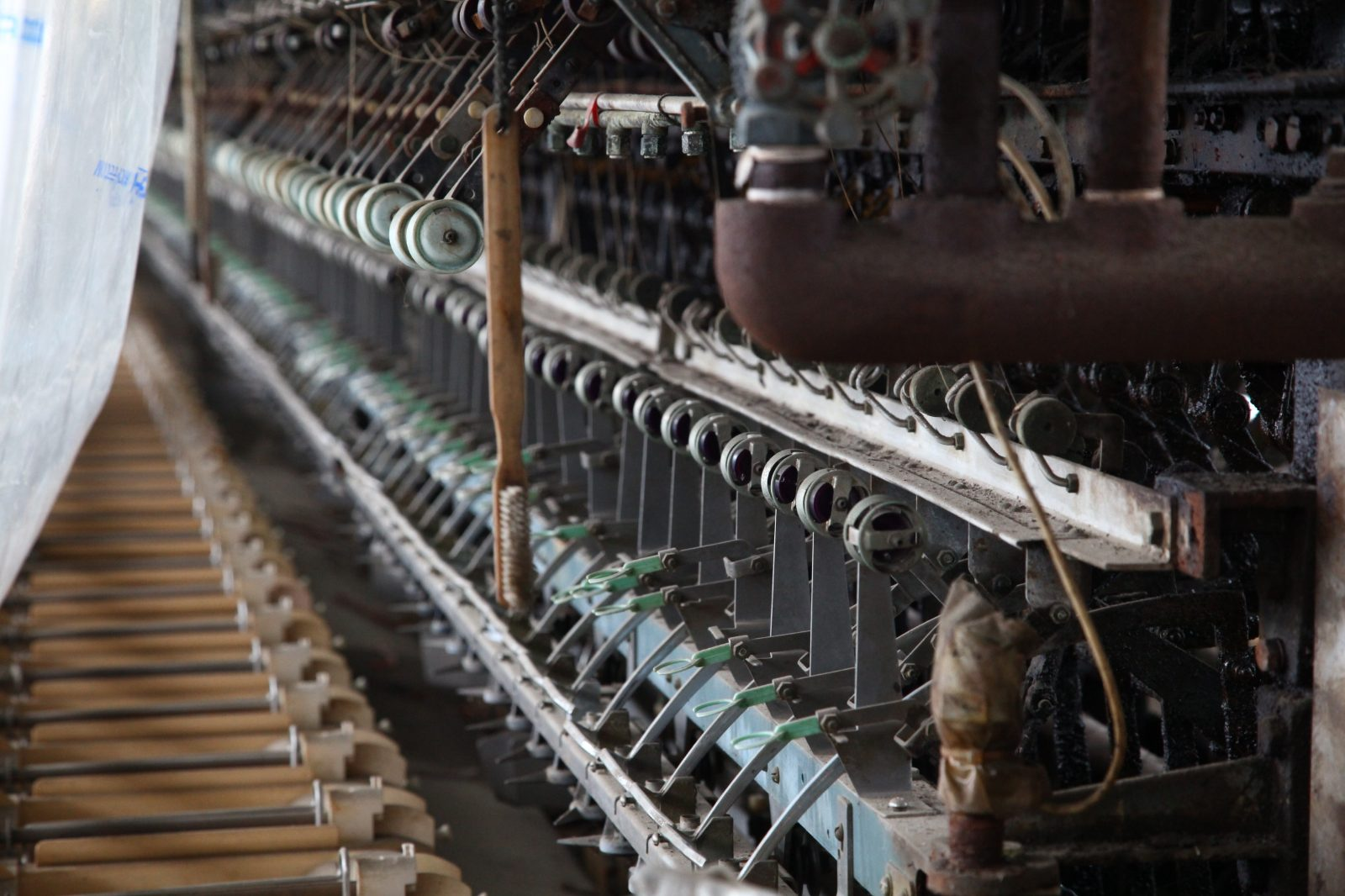 The Tomioka Silk Mill and Related Industrial Heritage