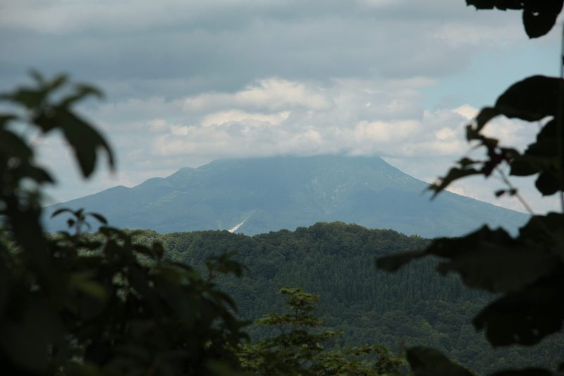 Shirakami sanchi