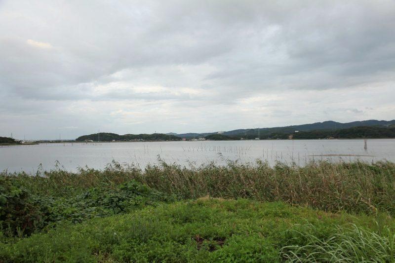 Lake Jinzai