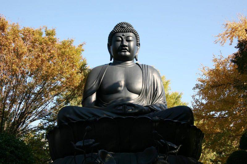 Tokyo Daibutsu