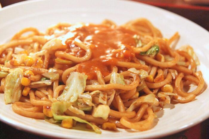 イタリアン 新潟の食べ物