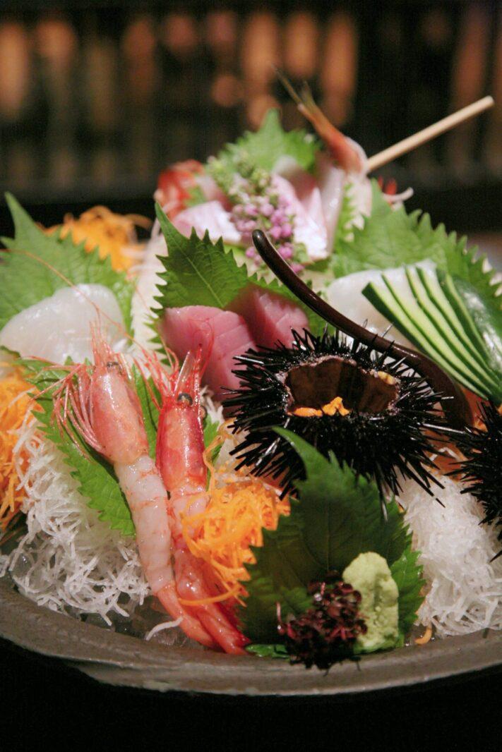 新潟の食べ物 日本のグルメ「新潟編」