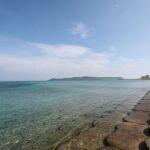 海のある風景